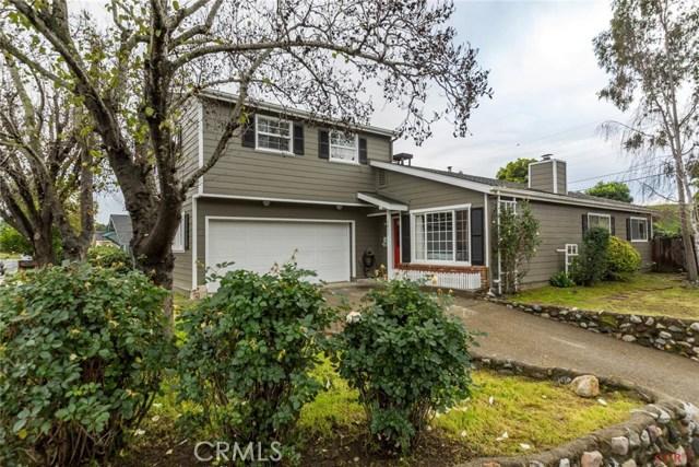 3611 Johnson Avenue, San Luis Obispo, CA 93401