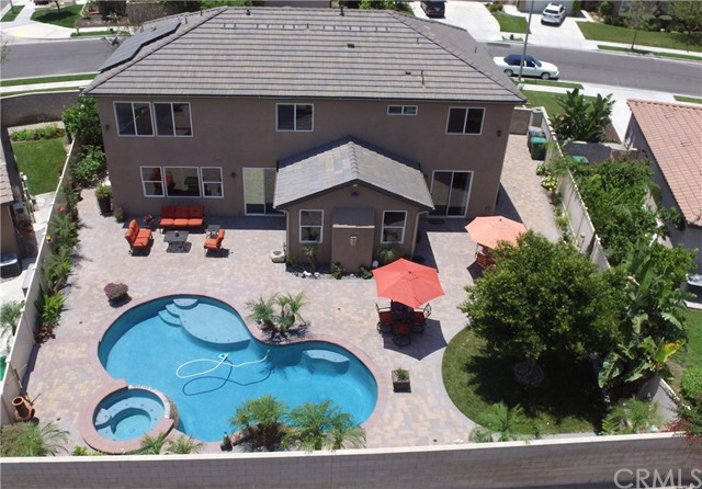 7172 Stockton Drive Eastvale, CA 92880 is listed for sale as MLS Listing IV18253147