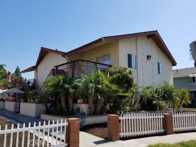 独户住宅 为 销售 在 632 N Alamo Street Anaheim, 加利福尼亚州 92801 美国