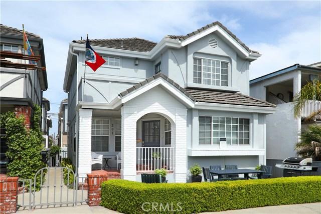 201 Agate Newport Beach, CA 92662 - MLS #: NP17139208