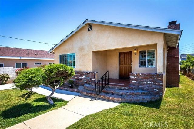 2336 Denton Ave, Rosemead, CA, 91770