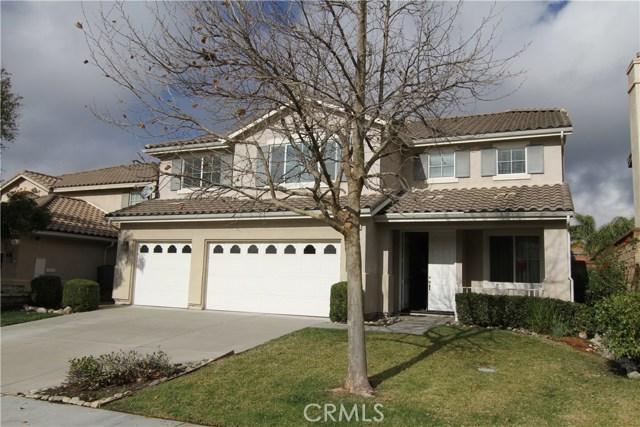 Photo of 16478 Landmark Drive, Fontana, CA 92336