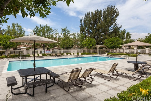 Detail Gallery Image 1 of 1 For 8465 E Cody Way #36,  Anaheim Hills,  CA 92808 - 2 Beds   2/1 Baths