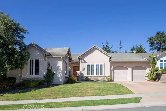 930  Wigeon Way, Arroyo Grande, California