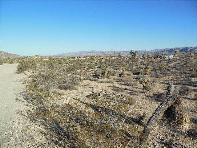 0 Sun Mesa Drive Yucca Valley, CA 92284 - MLS #: PW15224606