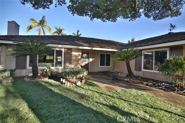 1042 Loma Verde Drive, Arcadia, CA 91006