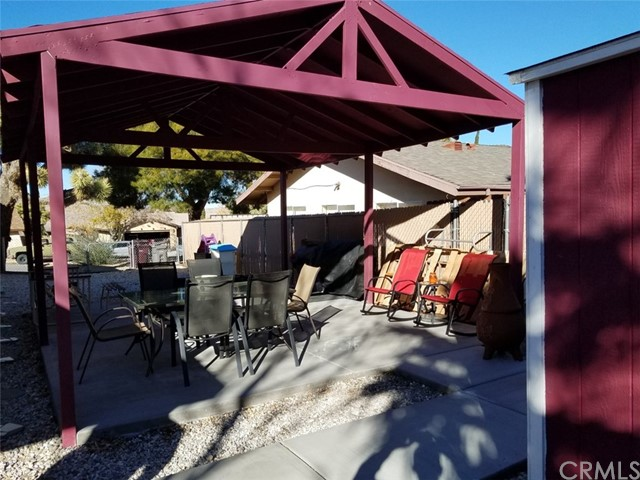 56359 Tamarisk Place Yucca Valley, CA 92284 - MLS #: JT18022610