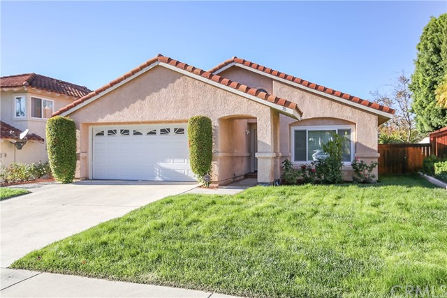 Single Family Home for Sale at 25 Santa Catrina Rancho Santa Margarita, California 92688 United States