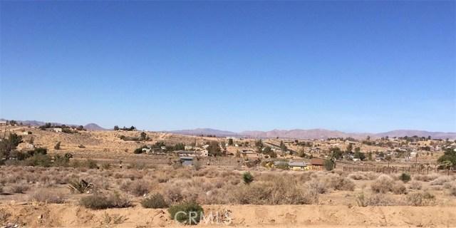 0 Roundup Way, Apple Valley, CA, 92308