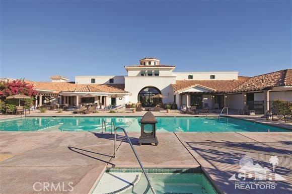 3900 Via Amalfi Unit 2 Palm Desert, CA 92260 - MLS #: 218001422DA