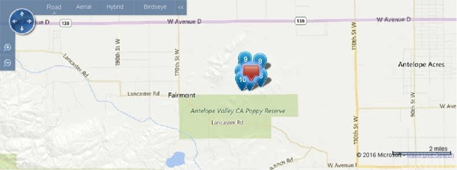 Single Family for Sale at 0 Vac/Vic Avenue F/150 Stw Fairmont, California 93536 United States