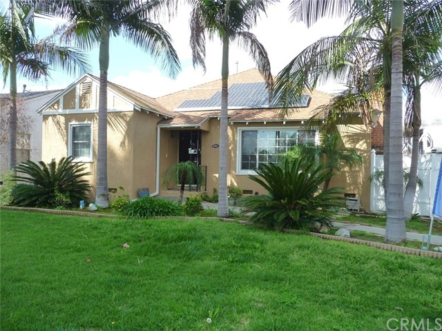 Photo of 4165 Heather Road, Long Beach, CA 90808