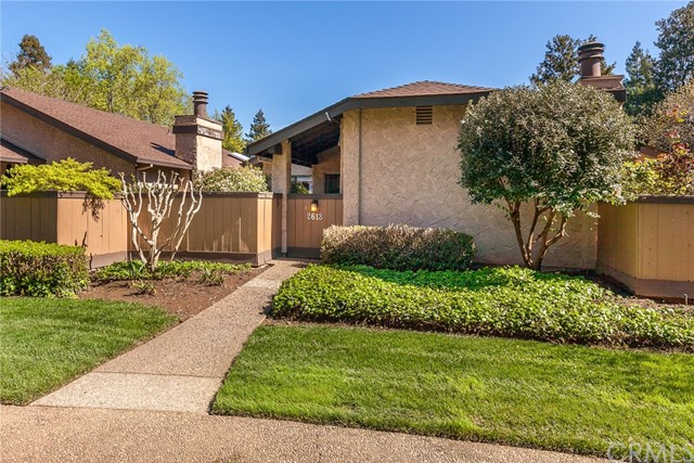 2613 Cliffwood Place, Chico CA 95973