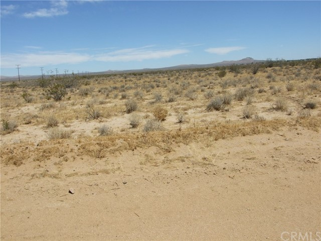 Land for Sale at NEURALIA California City, California United States