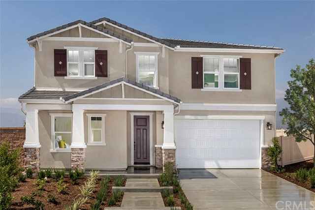 Detail Gallery Image 1 of 3 For 1499 Claire Ave, Redlands,  CA 92374 - 5 Beds | 3 Baths