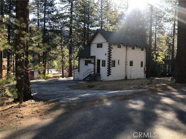 6038 Spruce, Wrightwood, CA 92397 Photo