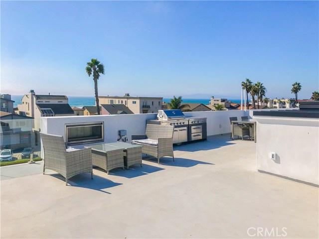 16891 11th Street Unit 101 Sunset Beach, CA 90742 - MLS #: OC18247305