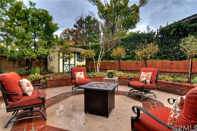 644 S Scout Trail 92807 - One of Anaheim Hills Homes for Sale