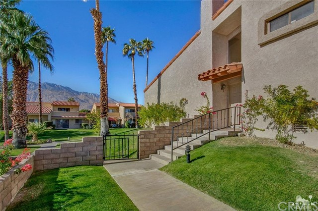 Condominium for Sale at 287 Civic Drive 287 Civic Drive Palm Springs, California 92262 United States