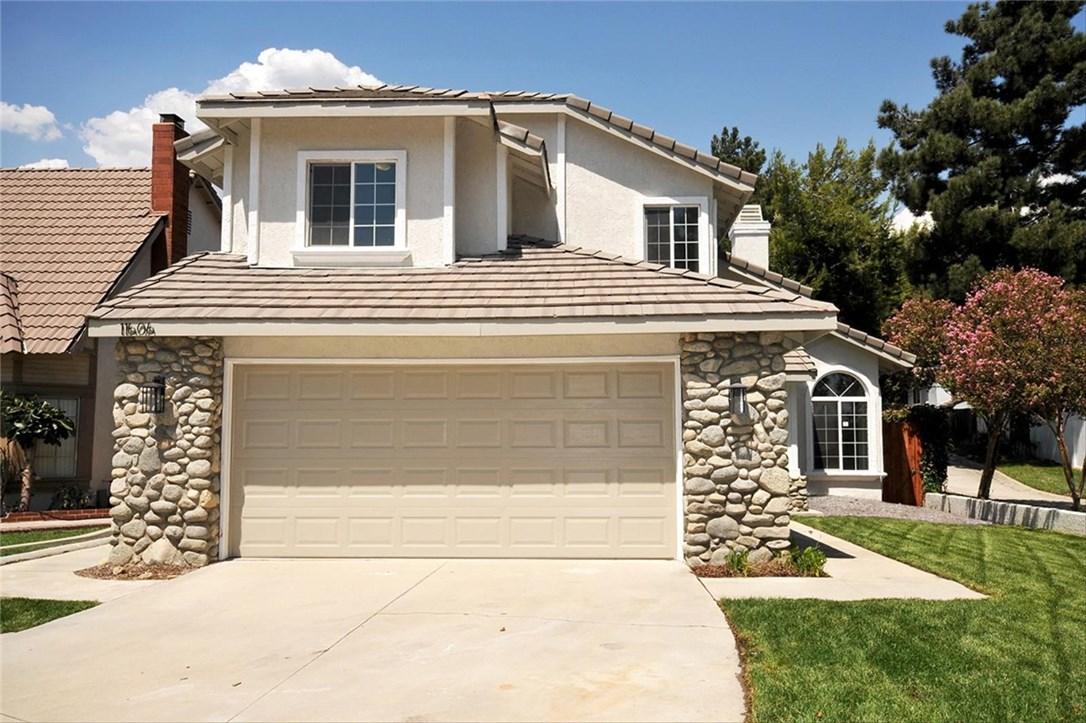 11606 Pinnacle Peak Court, Rancho Cucamonga, CA 91737