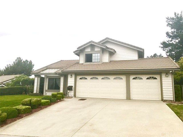 Single Family Home for Rent at 21725 Lasso Lane Walnut, California 91789 United States
