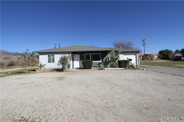 48834 Mojave Dr, Cabazon, CA 92230 Photo