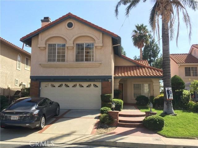 Single Family Home for Sale at 19358 Kilfinan Street 19358 Kilfinan Street Porter Ranch, California 91326 United States