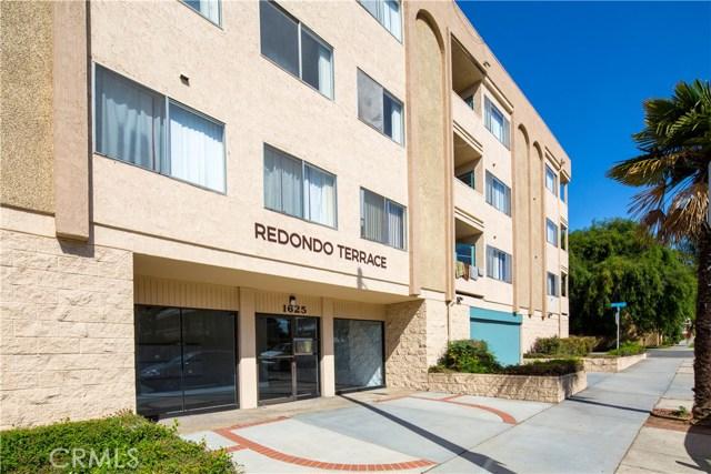 1625 Redondo Avenue