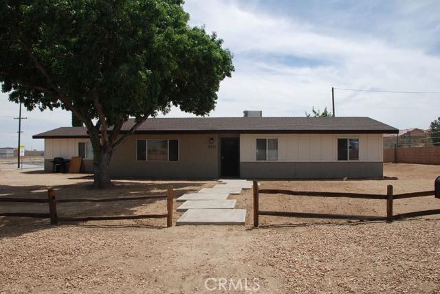 7717 Amador Avenue, Yucca Valley CA 92284