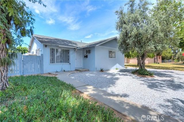 Single Family Home for Sale at 434 Rancho Avenue S San Bernardino, California 92410 United States