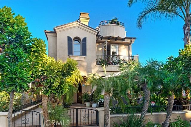 Photo of 608 Begonia Avenue #B, Corona del Mar, CA 92625