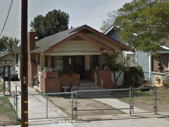 1131 Wisconsin Street Pomona CA  91768