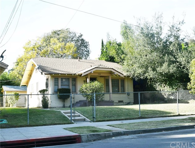 1135 N Summit Avenue Pasadena, CA 91103 - MLS #: AR17273190