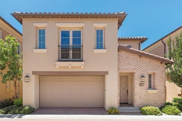80 Lupari, Irvine, CA, 92618