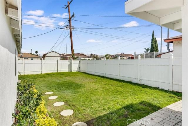 5117 W 134th Street Hawthorne, CA 90250 - MLS #: SB18075860