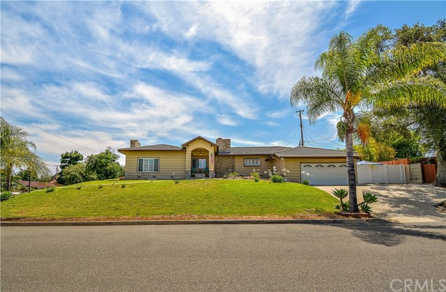 Detail Gallery Image 1 of 44 For 3402 E Sunset Hill Dr, West Covina, CA 91791 - 4 Beds | 1 Baths