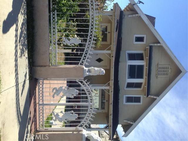 Single Family for Sale at 4227 Brighton Avenue Los Angeles, California 90062 United States