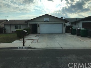 14935 Cliffrose Court Moreno Valley, CA 92553 - MLS #: IV17163590
