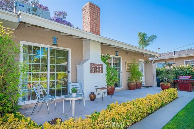 1934 Vuelta Grande Avenue Long Beach, CA 90815 - MLS #: PW18148504