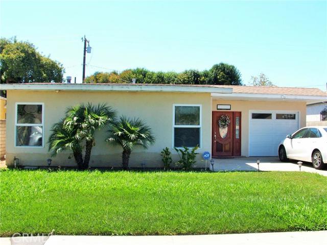 Single Family Home for Sale at 1310 South Shelton St 1310 Shelton Santa Ana, California 92707 United States