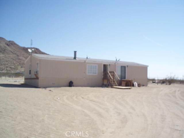 59218 Rocky Acres Road, Landers CA 92285