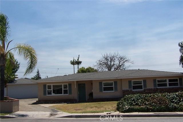 2036 E Linfield Street, Glendora, CA 91740