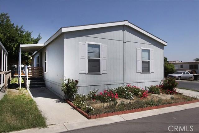 Single Family for Sale at 721 9th #65 Street E San Bernardino, California 92410 United States