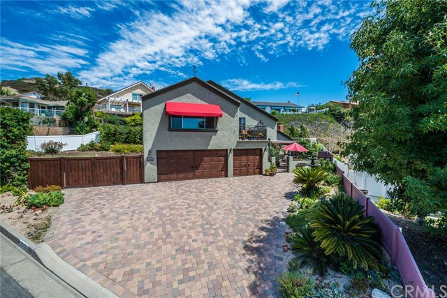 Single Family Home for Sale at 33902 Via De Agua St San Juan Capistrano, California 92675 United States