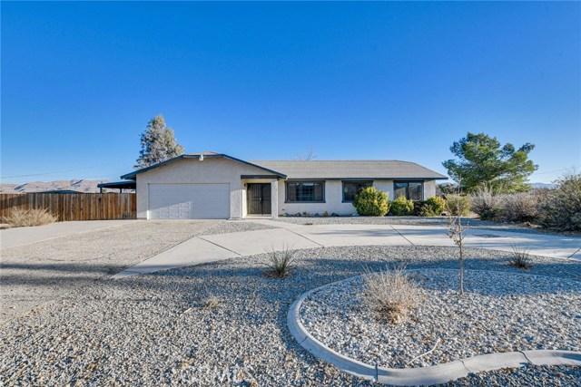 15175 Apache Road Apple Valley CA 92307