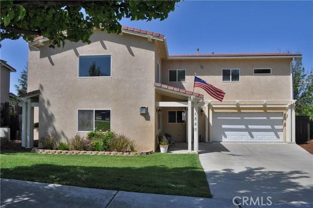 1350 Pamela Court, Templeton, CA 93465