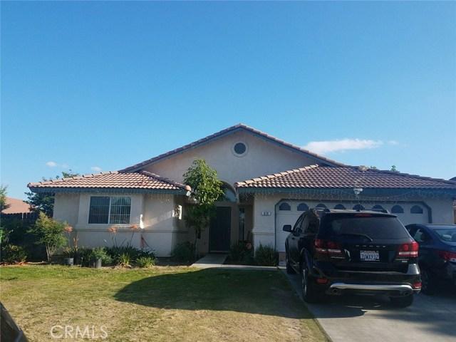 619 Lopez Av, Shafter, CA 93263 Photo