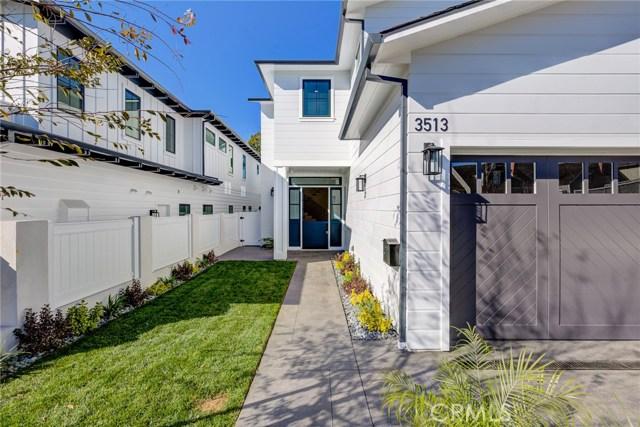 3513 Pine Ave, Manhattan Beach, CA 90266 photo 3