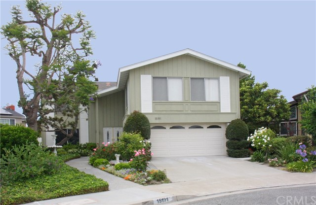 Single Family Home for Sale at 15191 Bucknell Circle Westminster, California 92683 United States