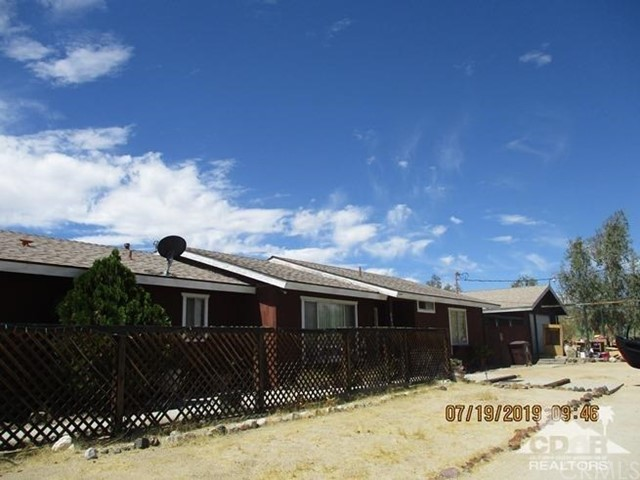 6815 Mount Shasta Av, Joshua Tree, CA 92252 Photo